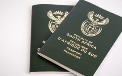How to Immigrate to South Africa from India